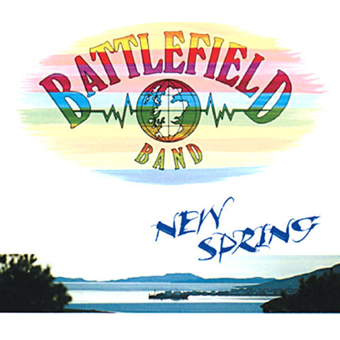 Battlefield Band - New Spring