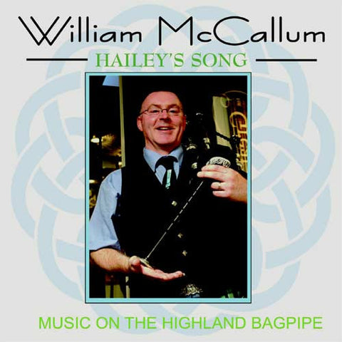 William McCallum - Hailey's Song
