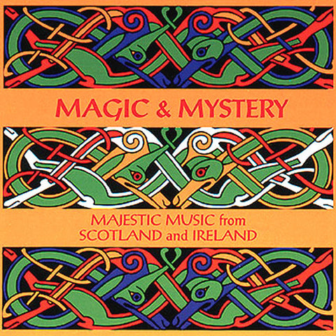 Various Artists - Magic & Mystery