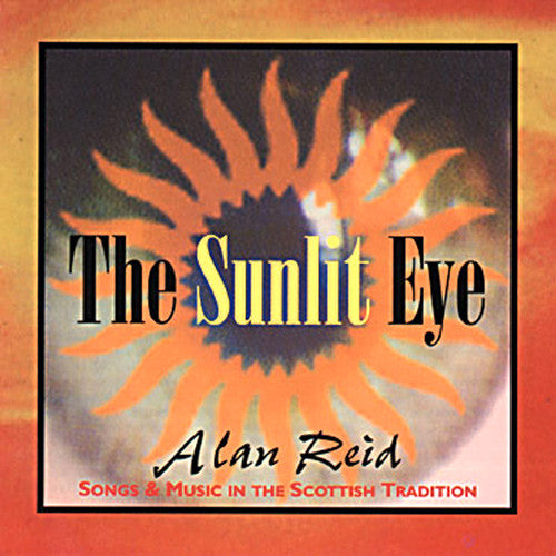 Alan Reid - The Sunlit Eye