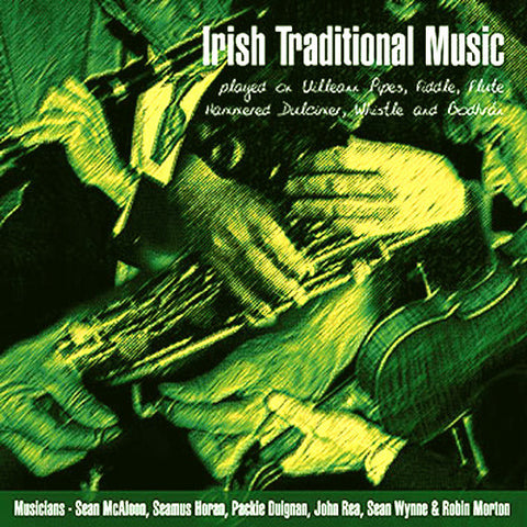 Various Artists - Irish Traditional Music