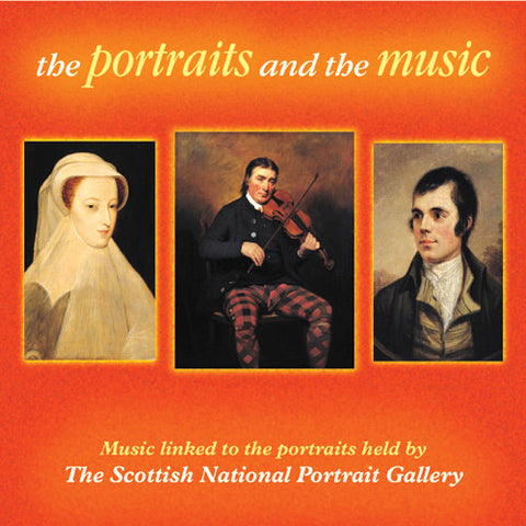 Various Artists - The Portraits and the Music