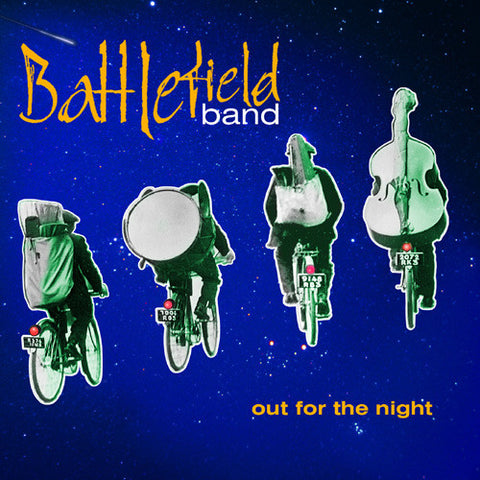 Battlefield Band - Out for the Night