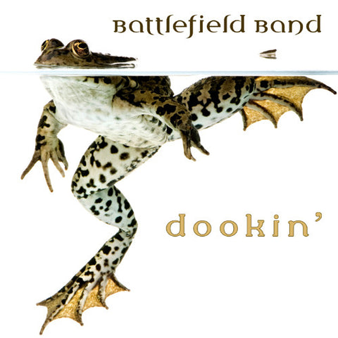 Battlefield Band - Dookin'