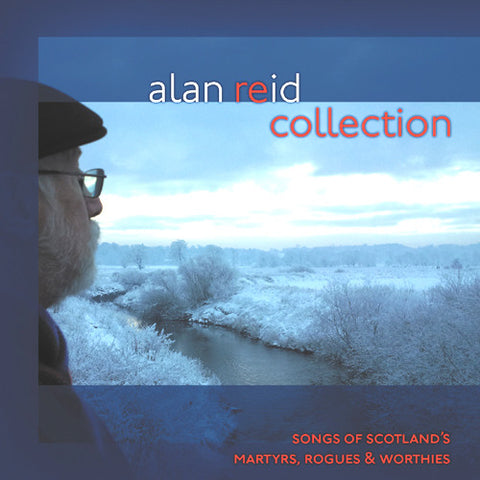 Alan Reid - Recollection