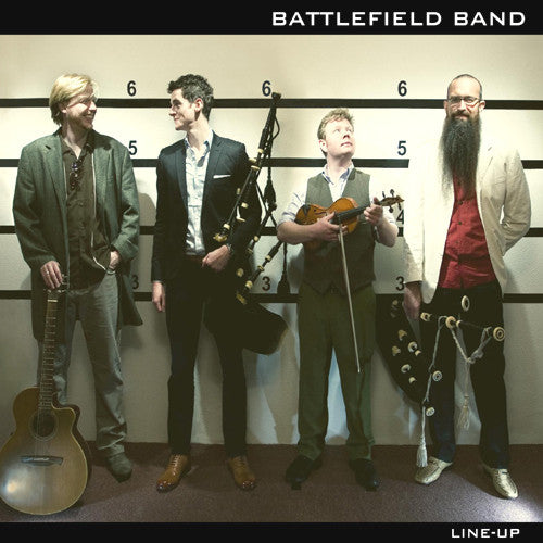 Battlefield Band - Line-up