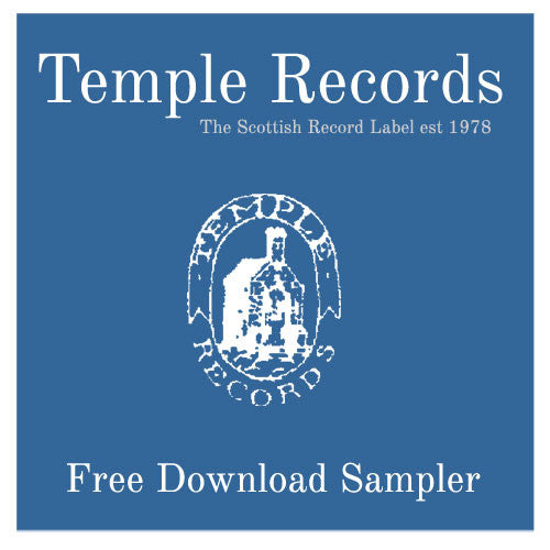Temple Records Free Download Sampler