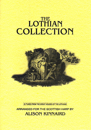 Alison Kinnaird - The Lothian Collection (Book)