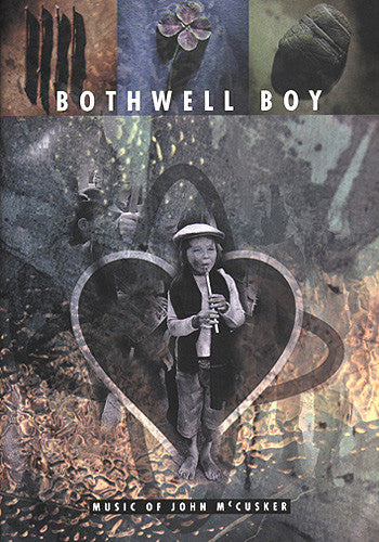 John McCusker - Bothwell Boy (Book)