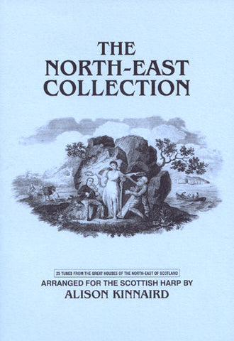 Alison Kinnaird - The North East Collection (Book)