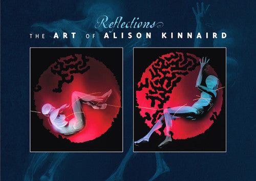 Reflections - The Art of Alison Kinnaird (Book & DVD)