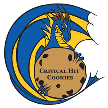 Critical Hit Cookies