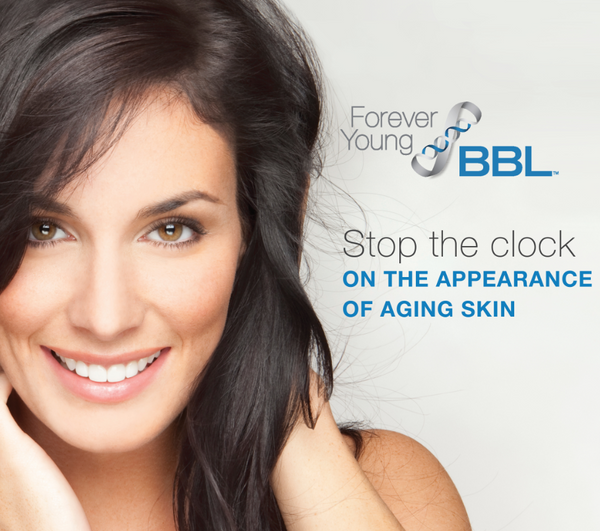 BBL Laser Treatment