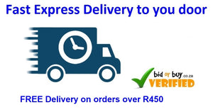 Courier Delivery to your Door