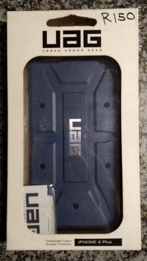 UAG - Urban Armour Gear iPhone 6Plus Case