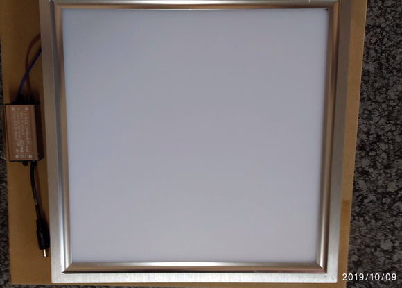 8Watt High Quality Square Flat Led Panel Light