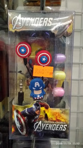 Avengers Earphones for kids