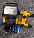 30w 2400 Lumens Portable Led Worklight