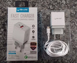 TD-LTE Qualcomm3.0 Fast Charger for iPhone
