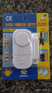 Door/Window Alarm