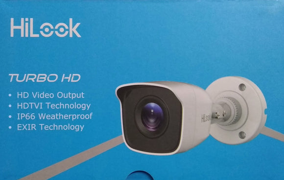 HiLook Turbo HD AHD 720P Outdoor Security Camera
