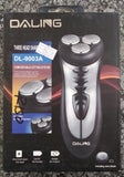Daling 3 Head Rechargeable Electric Shaver