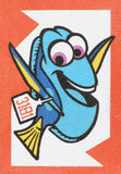 348 - Dory - PP A4+size