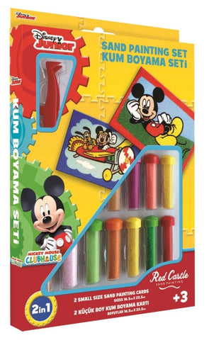 DS-02 Mickey Mouse 2in1 Retail Pack  £8.40 Incl VAT