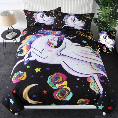 Unicorn Bedding Set <br> Dream