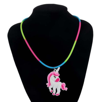 Unicorn Pendant for Kids