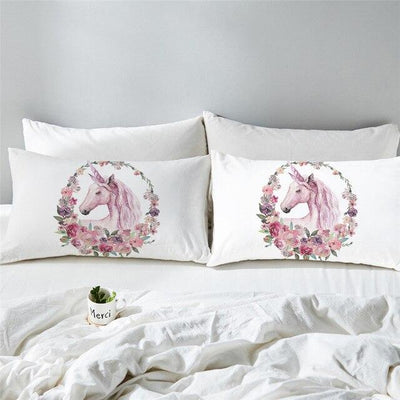 Unicorn Pillow <br> for Bed