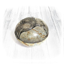 Load image into Gallery viewer, Hummingbird Stone Bowl