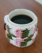 Load image into Gallery viewer, Coffee Mug Cozy