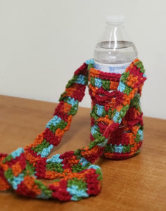 Water Bottle Purse