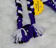 Load image into Gallery viewer, Ravens Mohawk Beanie - Ravens Winter Hat - Baltimore Ravens Hat - Craft N Crazee