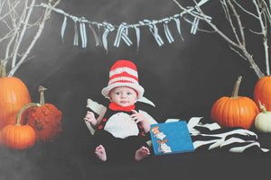 Cat in the Hat Outfit - Craft N Crazee