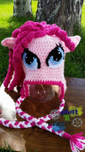 Load image into Gallery viewer, Pinky Pie Beanie - Craft N Crazee