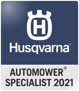 Husqvarna - Automower Specialist 2021 at Forth Grass Machinery