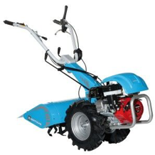 Rotovator Hire at Forth Grass Machinery