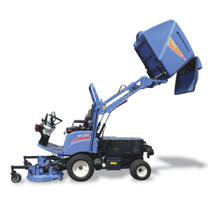 Iseki SF 224 Out Front Mower