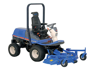 Iseki SF 310 Out Front Mower
