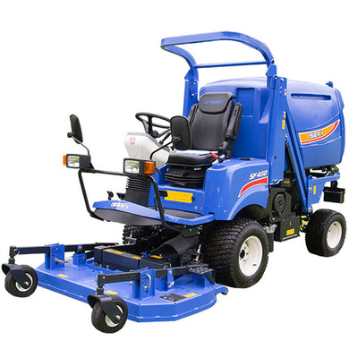 Iseki SF 450 Out Front Mower