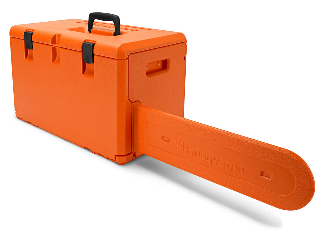 Husqvarna Chainsaw Box