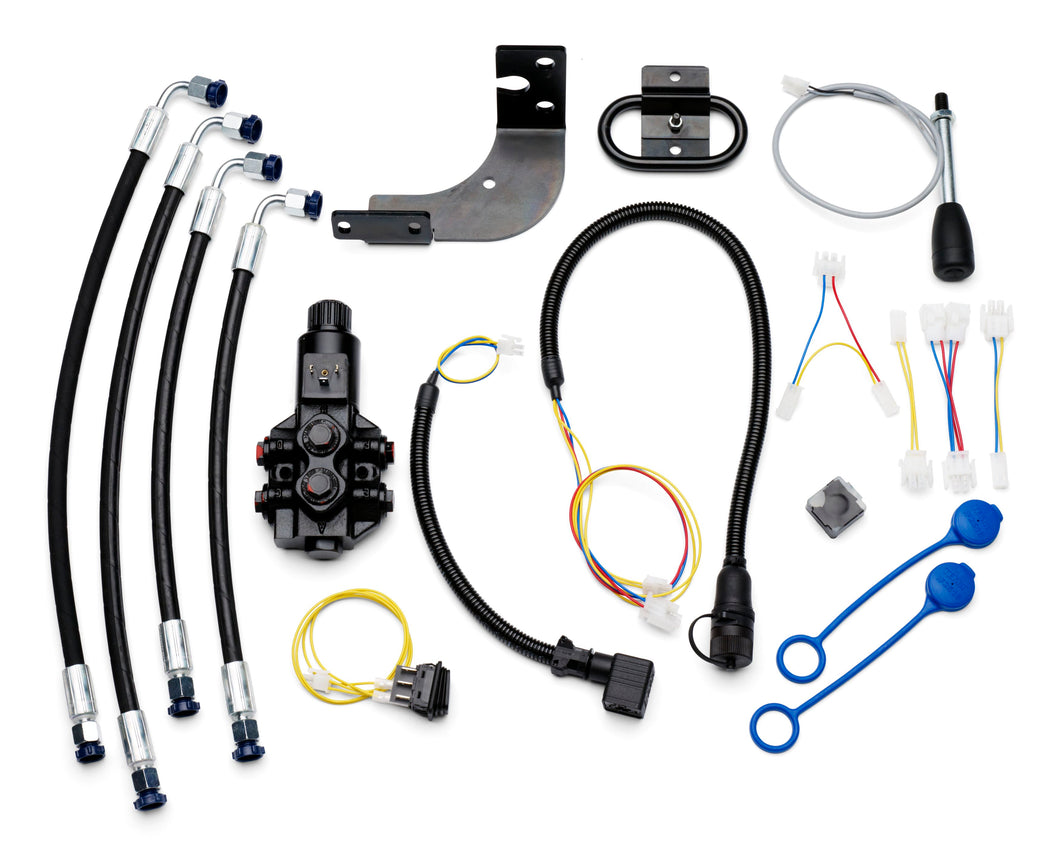 Husqvarna Hydraulic Kit