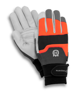 Husqvarna Functional 16 Gloves - With Saw Protection