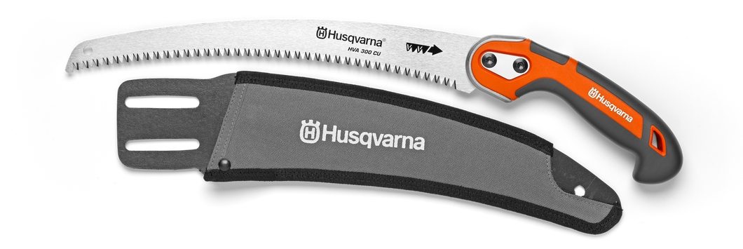 Husqvarna Curved Pruning Saw 300CU