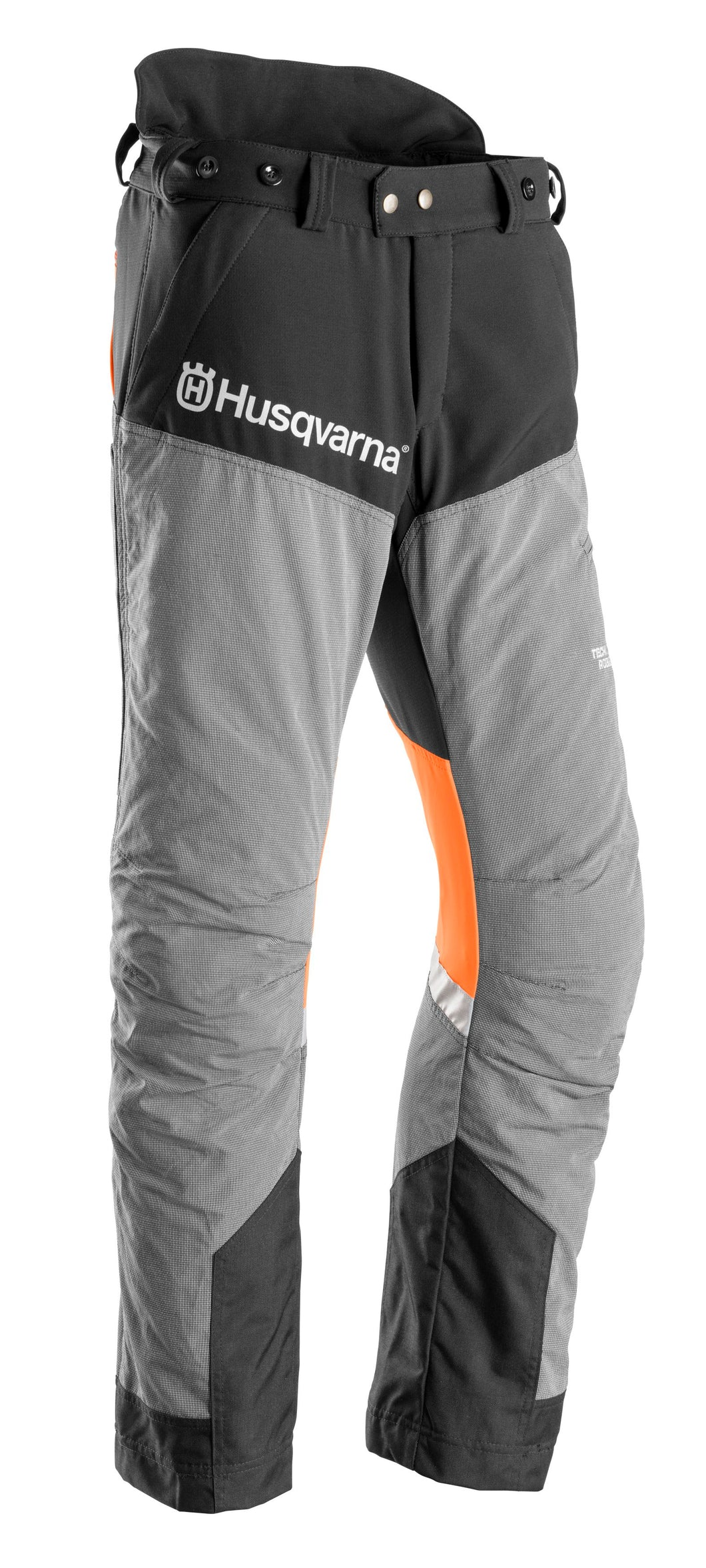 Husqvarna Technical Robust Trousers 20A
