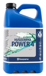 Husqvarna Power 4