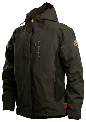 Husqvarna Xplorer Shell Jacket - Mens Forest Green