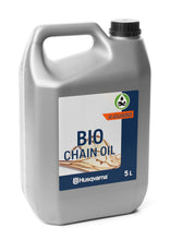 Load image into Gallery viewer, Husqvarna Bio Advanced Chain Oil